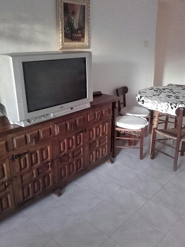 Salón - Bungalow en alquiler en calle Sargo, Playa de San Juan - 300539867