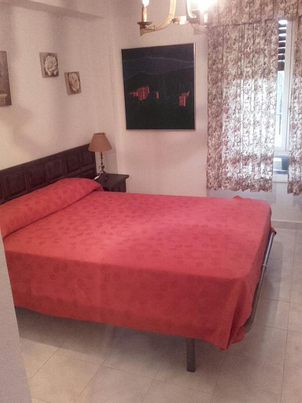 Dormitorio - Bungalow en alquiler en calle Sargo, Playa de San Juan - 300539868