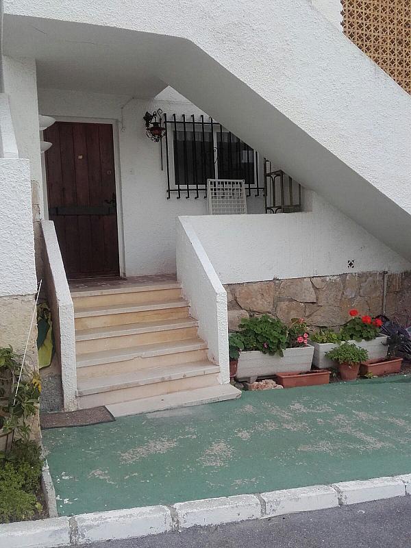 Bungalow en alquiler en calle Sargo, Playa de San Juan - 300539897
