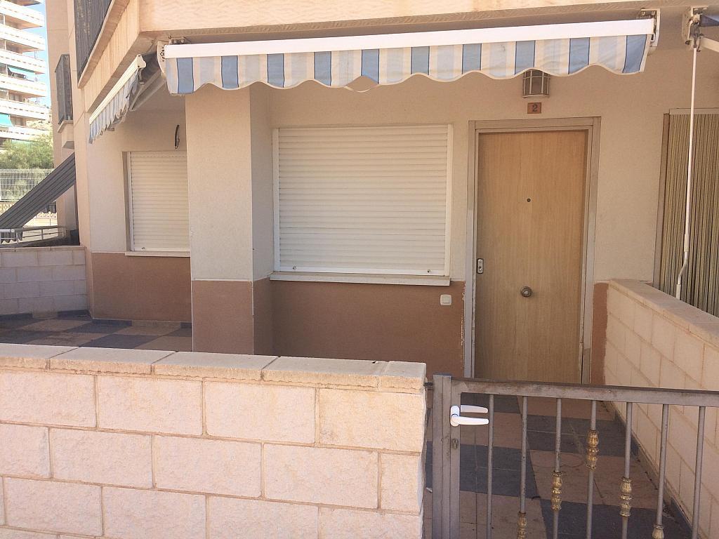 Piso en alquiler en calle Oriola, Cala d´or en Campello (el) - 305266481