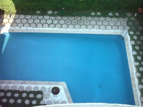 Apartamento en alquiler de temporada en calle Benidorm, Playa de San Juan - 22372909