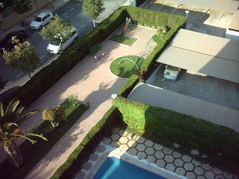 Apartamento en alquiler de temporada en calle Benidorm, Playa de San Juan - 22372910