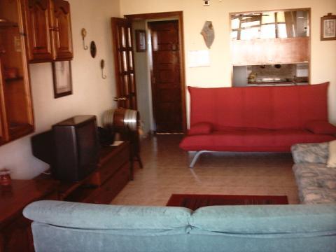 Apartamento en alquiler de temporada en calle Benidorm, Playa de San Juan - 22372912