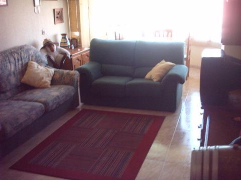 Apartamento en alquiler de temporada en calle Benidorm, Playa de San Juan - 22372913