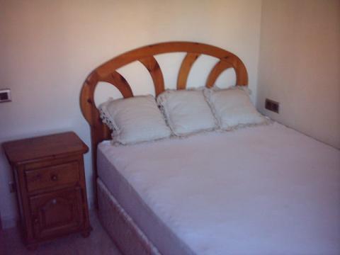 Apartamento en alquiler de temporada en calle Benidorm, Playa de San Juan - 22372924
