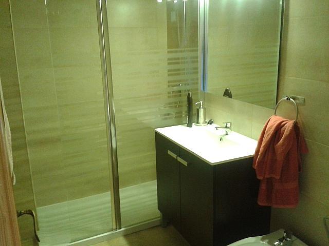 Apartamento en alquiler de temporada en calle Niza, Playa de San Juan - 137678759