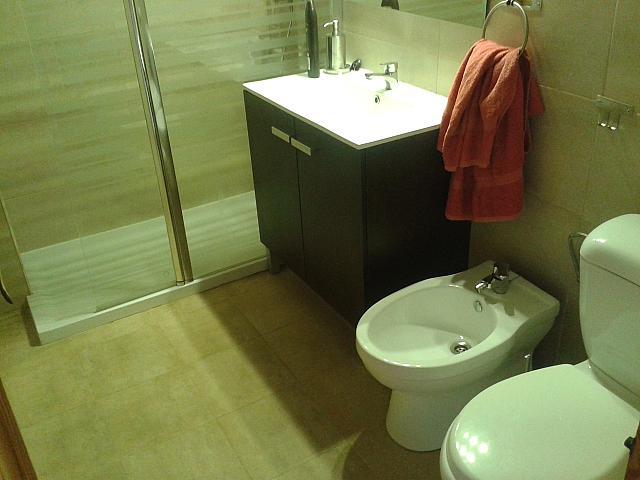Apartamento en alquiler de temporada en calle Niza, Playa de San Juan - 137678763