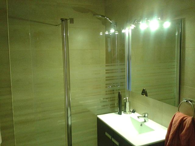 Apartamento en alquiler de temporada en calle Niza, Playa de San Juan - 137678766