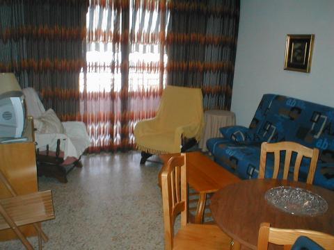 Apartamento en alquiler de temporada en calle Niza, Playa de San Juan - 22375829