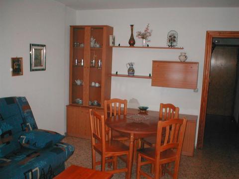 Apartamento en alquiler de temporada en calle Niza, Playa de San Juan - 22375831