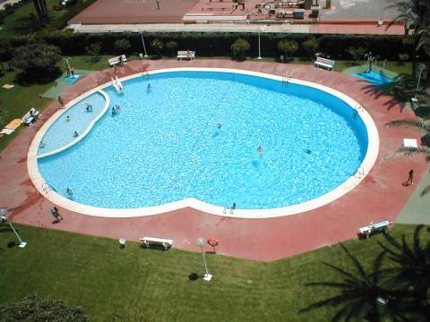 Apartamento en alquiler de temporada en calle Niza, Playa de San Juan - 22375836