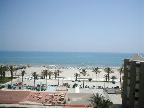 Apartamento en alquiler de temporada en calle Niza, Playa de San Juan - 22375839