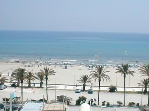 Apartamento en alquiler de temporada en calle Niza, Playa de San Juan - 22375840