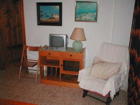 Apartamento en alquiler de temporada en calle Niza, Playa de San Juan - 22375841