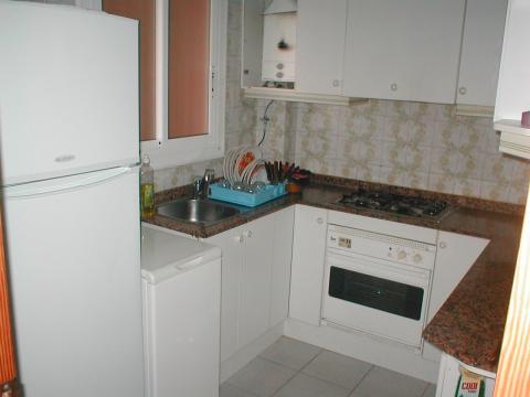 Apartamento en alquiler de temporada en calle Niza, Playa de San Juan - 22375850