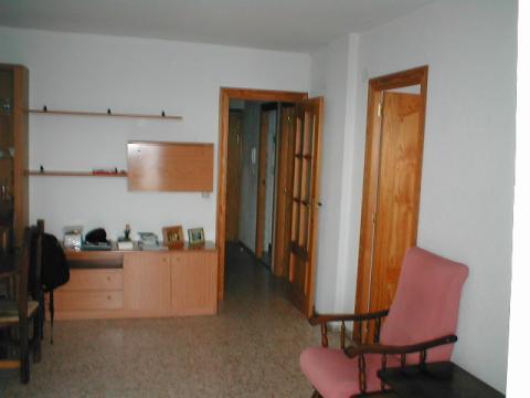 Apartamento en alquiler de temporada en calle Niza, Playa de San Juan - 22375855