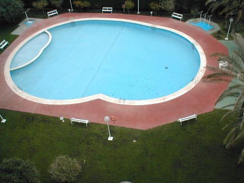 Apartamento en alquiler de temporada en calle Niza, Playa de San Juan - 22375856