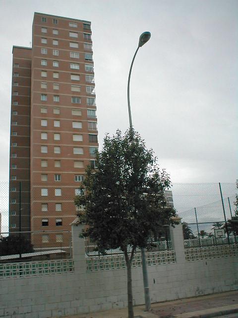 Apartamento en alquiler de temporada en calle Niza, Playa de San Juan - 22375859