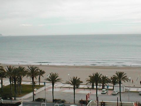Apartamento en alquiler de temporada en calle Niza, Playa de San Juan - 22375860