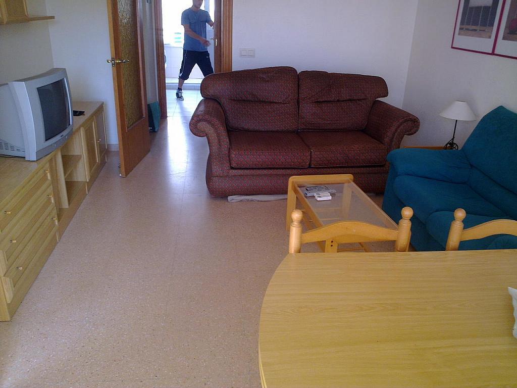 Apartamento en alquiler en calle Santander, Playa de San Juan - 145014351