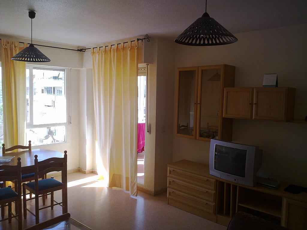 Apartamento en alquiler en calle Santander, Playa de San Juan - 145014359