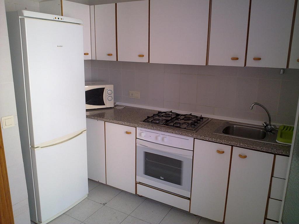 Apartamento en alquiler en calle Santander, Playa de San Juan - 145014366