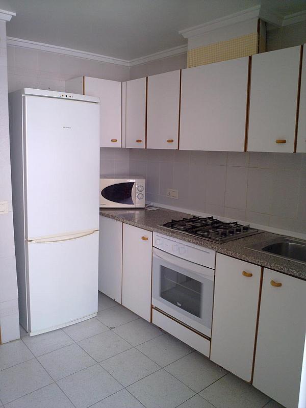 Apartamento en alquiler en calle Santander, Playa de San Juan - 145014372