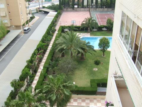 Apartamento en alquiler en calle Santander, Playa de San Juan - 22499786