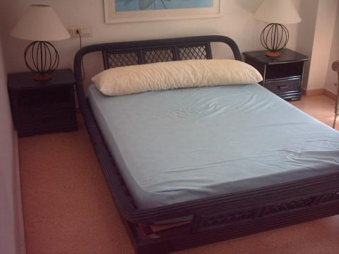 Apartamento en alquiler de temporada en calle Santander, Playa de San Juan - 22500086