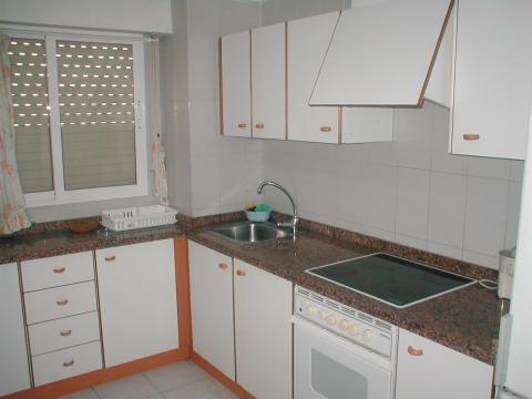 Apartamento en alquiler de temporada en calle Santander, Playa de San Juan - 22500093