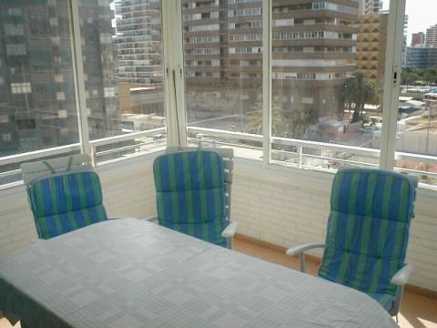 Apartamento en alquiler de temporada en calle Santander, Playa de San Juan - 22500100