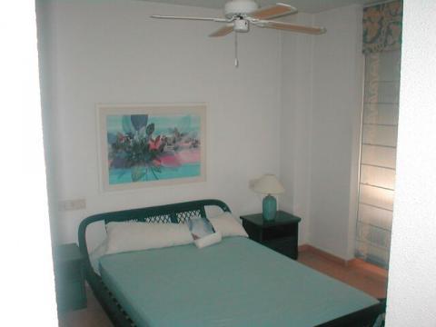 Apartamento en alquiler de temporada en calle Santander, Playa de San Juan - 22500101