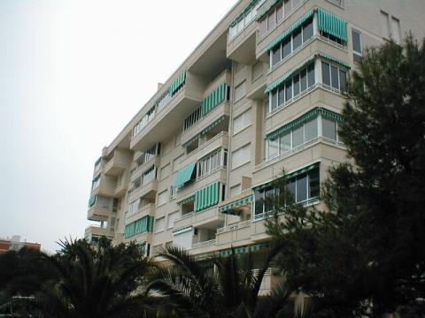 Apartamento en alquiler de temporada en calle Santander, Playa de San Juan - 22500105