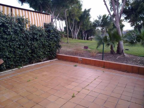 Bungalow en alquiler de temporada en calle Pintor Perez Gil, Playa de San Juan - 23004140