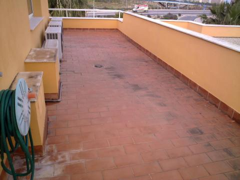 Bungalow en alquiler de temporada en calle Pintor Perez Gil, Playa de San Juan - 23004172