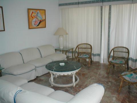 Piso en alquiler de temporada en calle Holanda, Playa de San Juan - 23119170