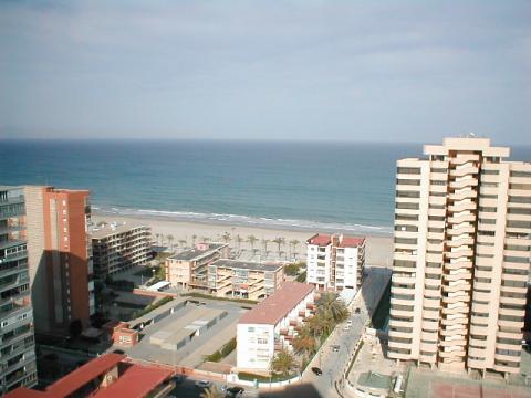 Piso en alquiler de temporada en calle Holanda, Playa de San Juan - 23119173
