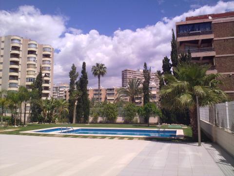 Piso en alquiler de temporada en calle Carmelo Simon Pla, Playa de San Juan - 23664691