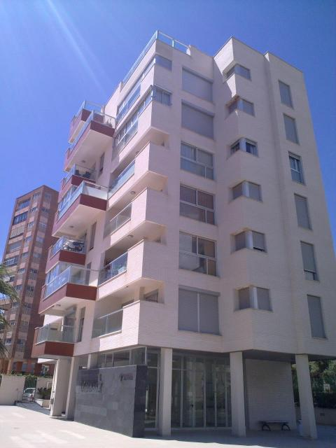 Piso en alquiler de temporada en calle Carmelo Simon Pla, Playa de San Juan - 23664697