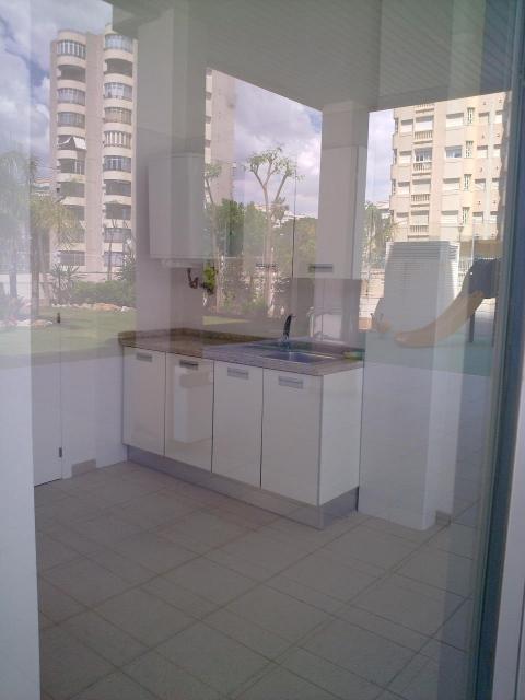 Piso en alquiler de temporada en calle Carmelo Simon Pla, Playa de San Juan - 23664707