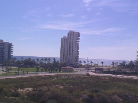 Piso en alquiler de temporada en calle Camino de Muchavista, Playa de San Juan - 23667562