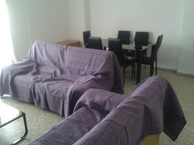 Piso en alquiler de temporada en calle La Dorada, Playa de San Juan - 138878851