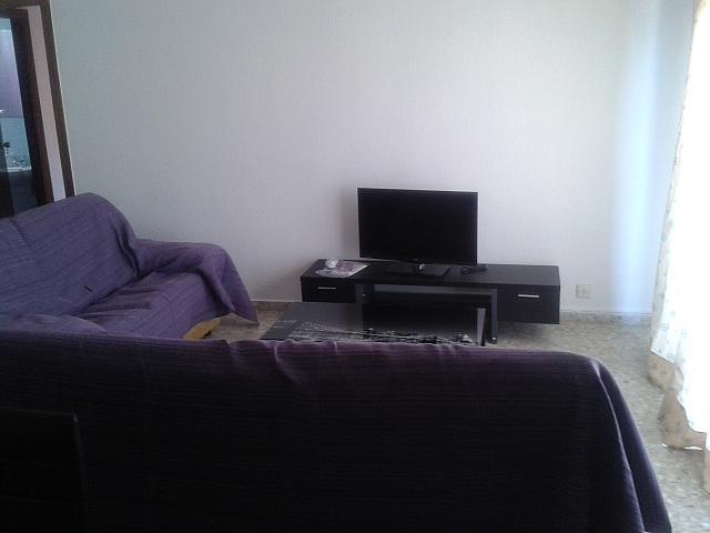 Piso en alquiler de temporada en calle La Dorada, Playa de San Juan - 138878853