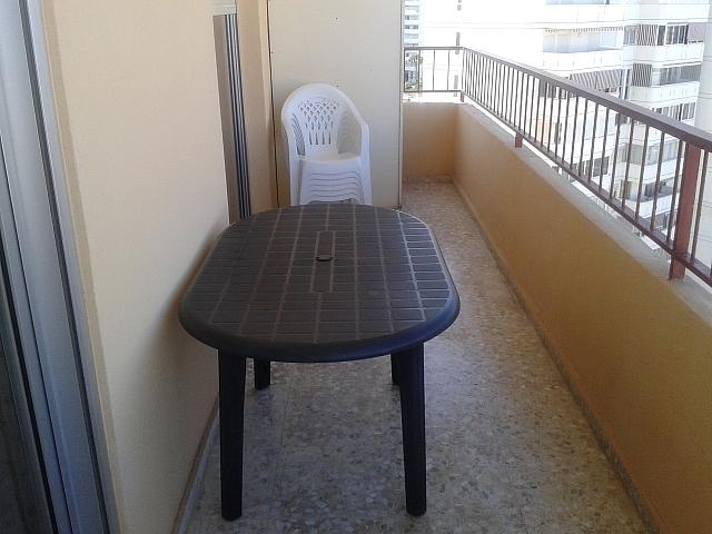 Piso en alquiler de temporada en calle La Dorada, Playa de San Juan - 138878855