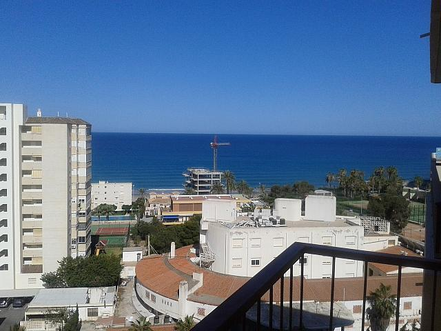 Piso en alquiler de temporada en calle La Dorada, Playa de San Juan - 138878858