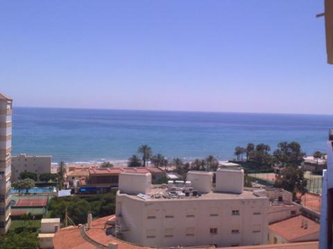 Piso en alquiler de temporada en calle La Dorada, Playa de San Juan - 24230971