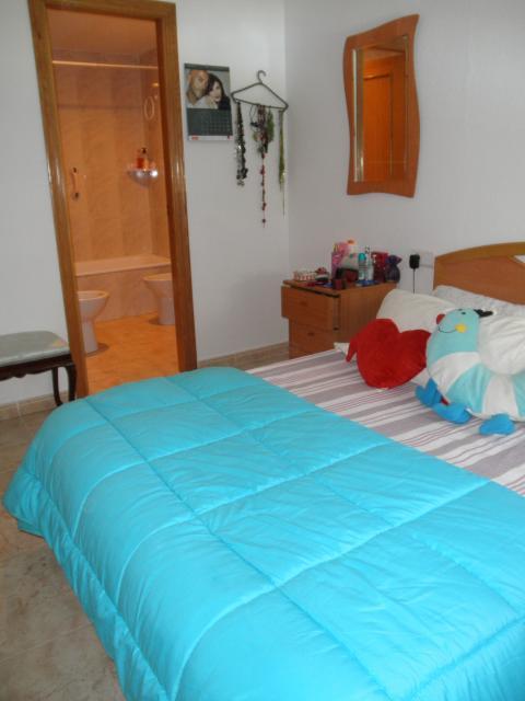 Piso en alquiler de temporada en calle Oviedo, Playa de San Juan - 38811366
