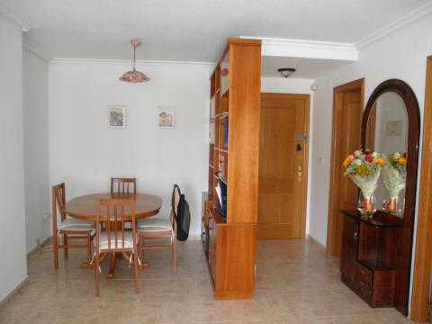 Piso en alquiler de temporada en calle Oviedo, Playa de San Juan - 38811391