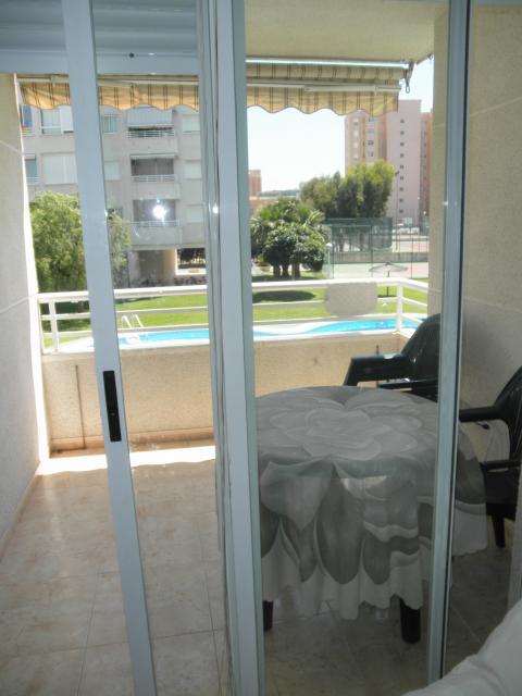 Piso en alquiler de temporada en calle Oviedo, Playa de San Juan - 38811412