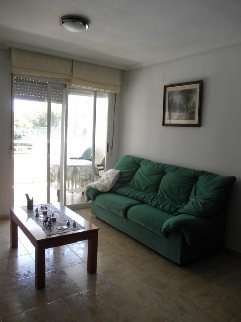 Piso en alquiler de temporada en calle Oviedo, Playa de San Juan - 38811432